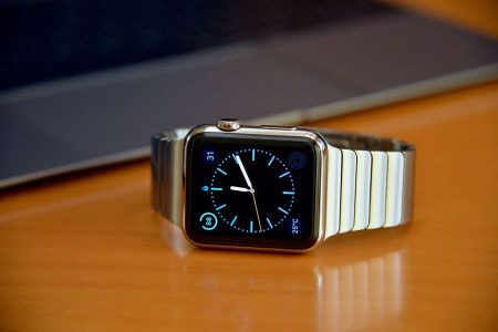 Comment utiliser l'application Talkie-Walkie sur Apple Watch ?